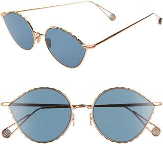 Cat Eye AHLEM Place Vauban 52mm Sunglasses