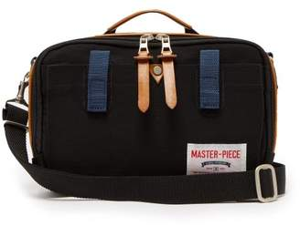 MASTERPIECE Master Piece - Link Camera Bag - Mens - Black