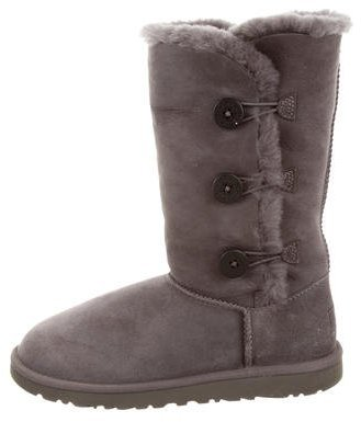 UGG UGG Australia Bailey Button Mid-Calf Boots