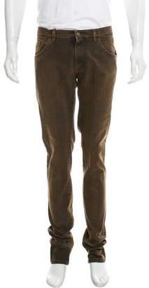 Dolce & Gabbana Skinny Jeans w/ Tags