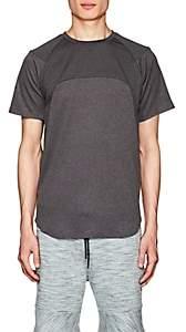 "DYNE Men's ""Papert"" Jersey T-Shirt-Black"