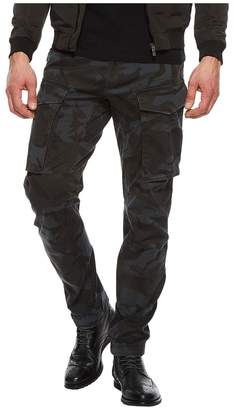 G Star G-Star Rovic 3D Tapered Five-Pocket Army Pants Men's Casual Pants