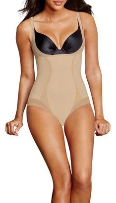 Flexees Cool Comfort Ultra Firm Control Wear Your Own Bra Bodybriefer