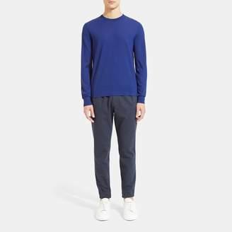 Extra-Fine Merino Crewneck Sweater