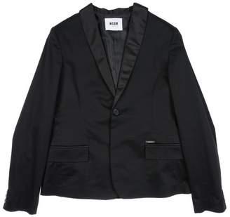 MSGM (エムエスジーエム) - エムエスジーエム テーラードジャケット