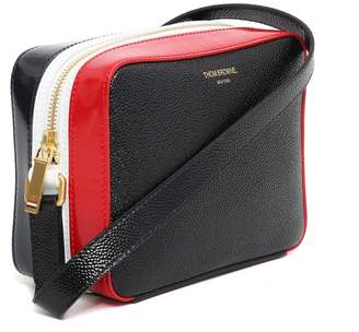 Thom Browne Business Mini Cross Body Bag