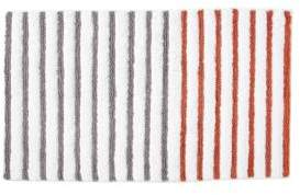 Parson Striped Cotton Rug