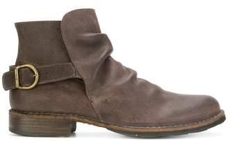 Fiorentini+Baker Espot-sq Eternity ankle boots