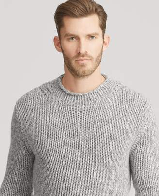 Ralph Lauren Cashmere Rollneck Sweater