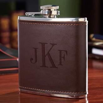 DAY Birger et Mikkelsen Home Wet Bar Fitzgerald Personalized Flask