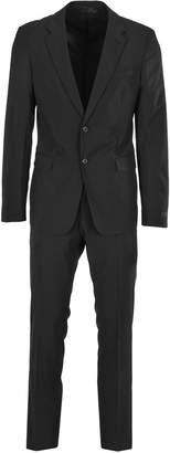 Prada Suit (jacket 72 Cm Trousers 18 Cm)
