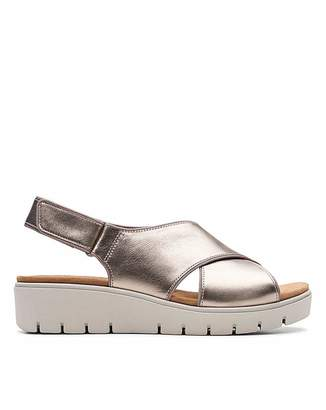5f39ba600824 Clarks Sandals For Women - ShopStyle UK