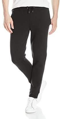 Armani Jeans Men's Regular Fit Fleece Jogger Sweatpant