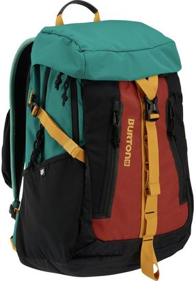 Burton Day Hiker Pinnacle 31L Backpack $124.95 thestylecure.com