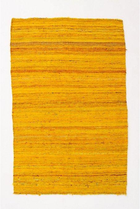 Anthropologie Saffron Rug
