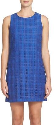 Women's Cece Arlington Shift Dress $138 thestylecure.com