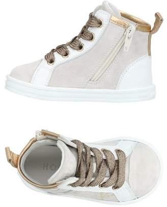 Hogan JUNIOR High-tops & sneakers