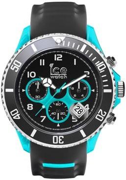 Ice Watch Sporty Watch - Model: SR.CH.GSB.BB.S.15 - Model: 001342