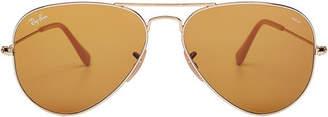 Ray-Ban Large Aviator Sunglasses