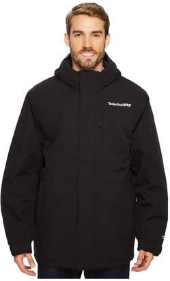 Timberland Split System Insulated Waterproof Jacket Men's Coat