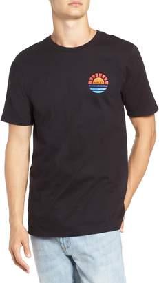 Hurley Core Sunset T-Shirt