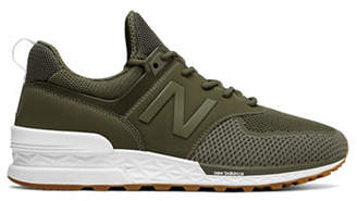 New Balance Mens Lightweight Sport 574 Sneakers