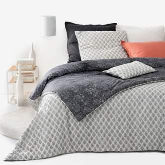 La Redoute Interieurs Shankar Quilted Cotton Bedspread
