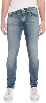 Levi's 519 Extreme Skinny Jeans