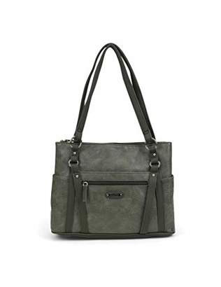 d0c649481a Koltov womens Costa Tote Shoulder Bag