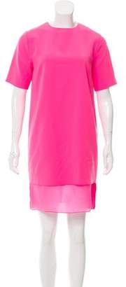 Camilla And Marc Short Sleeve Mini Dress w/ Tags