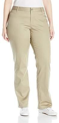 Dickies Junior's Plus Size Worker Bootcut Pant