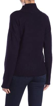 Abound Perfect Mock Neck Pullover