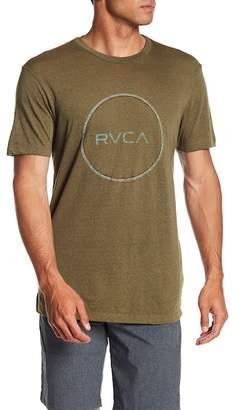 RVCA Tri Motors Graphic Tee