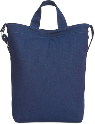 Baggu Duck Canvas North South Tote $26 thestylecure.com