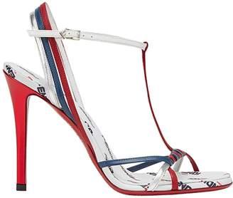 Fendi mania sandals