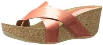 Donald J Pliner Women's Gallo-19 Wedge Sandal