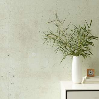 west elm Wilshire Mural Removable Wallpaper - Bisque