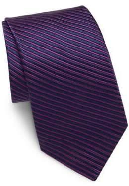 Velvet Silk Tie