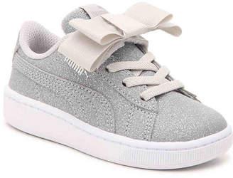 eef57ec348 Puma Sneakers Kids Glitter - ShopStyle