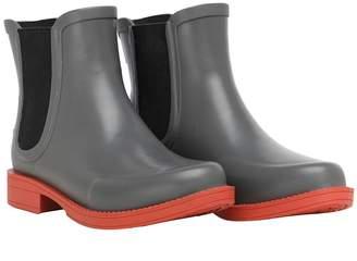 UGG Womens Aviana Boots Charcoal