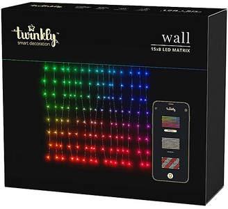 One Kings Lane Twinkly LED Light Set - Pink