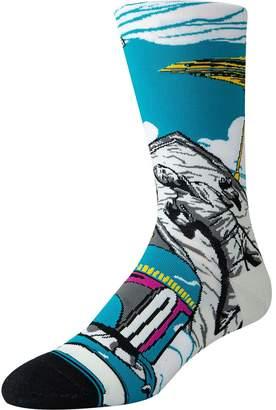 Stance Warped Boba Sock - Men's