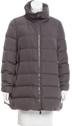 MonclerMoncler 2017 Petrea Puffer Jacket w/ Tags