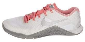 Nike Low-Top Lace-Up Sneakers