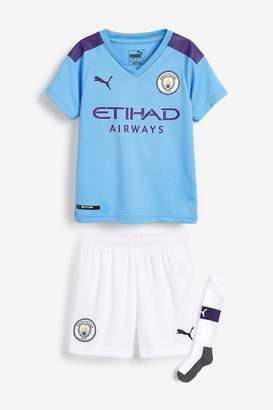 19fdd7b8161a3 Puma Blue Clothing For Kids - ShopStyle UK