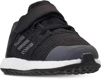 453d579a0d38a adidas Toddler Boys  PureBOOST Go Running Sneakers from Finish Line