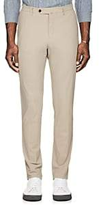 Pt01 Men's Slim Trousers - Beige, Tan