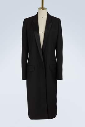 Haider Ackermann Wool coat