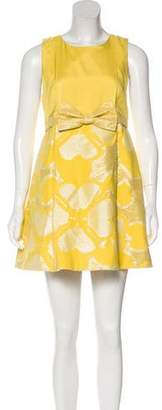Marc by Marc Jacobs Silk Sleeveless Dress