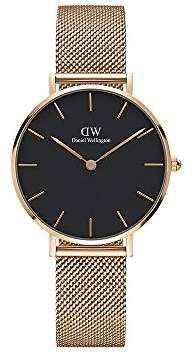 Daniel Wellington Classic Petite Melrose in 32mm